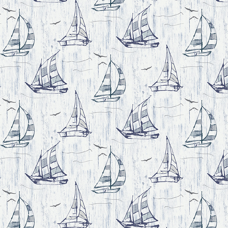 Roller_Swatch_Sailboat_Blackout_Blue_RE81071
